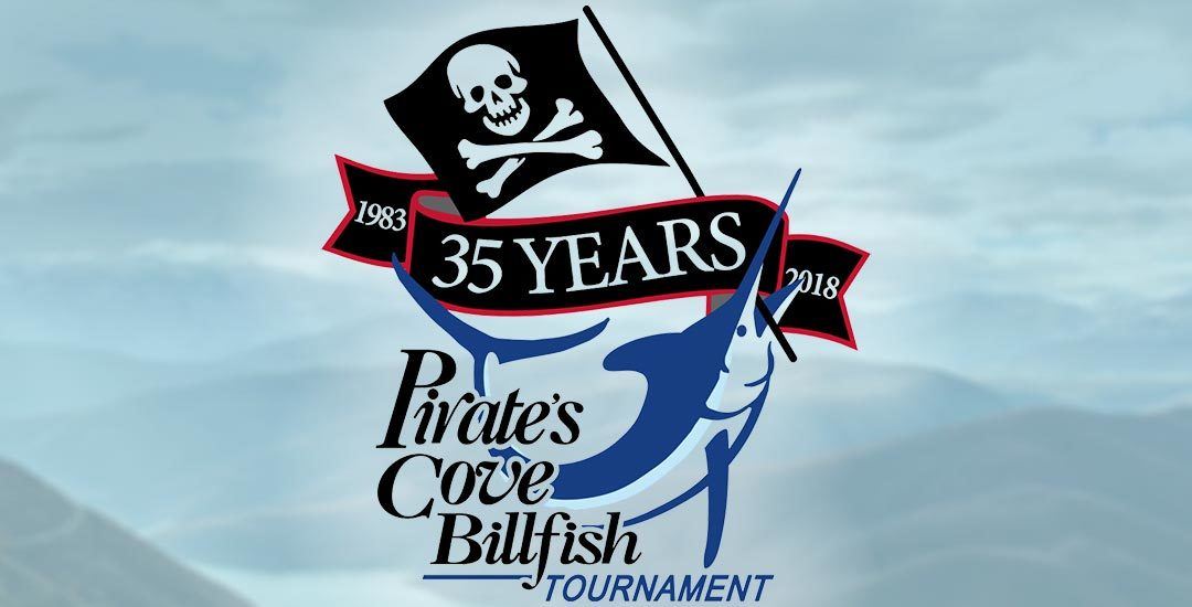 Pirate's Cove 35th Annual Billfish Tournament