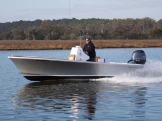 Duck Boat Skiff Carolina Boat Builder Center Console