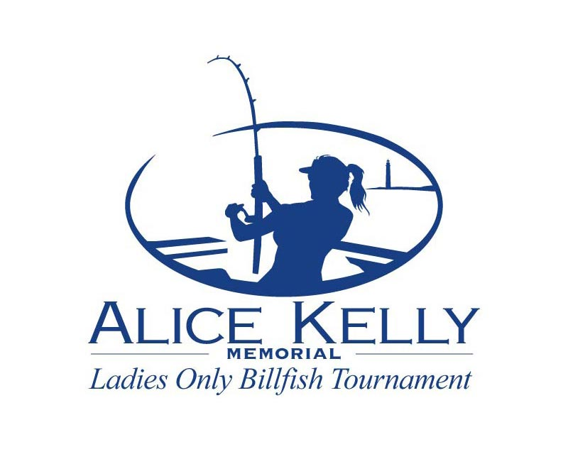 Alice Kelly – Ladies Only Fishing Tournament OBX
