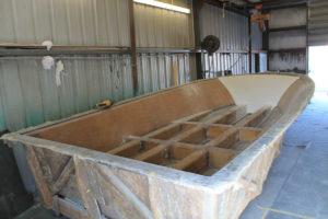 Duck Boat, Carolina Skiff, Wanchese, Boat Builder, OBX