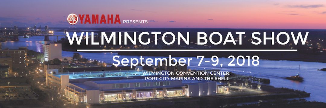 Wilmington Boat Show 2018