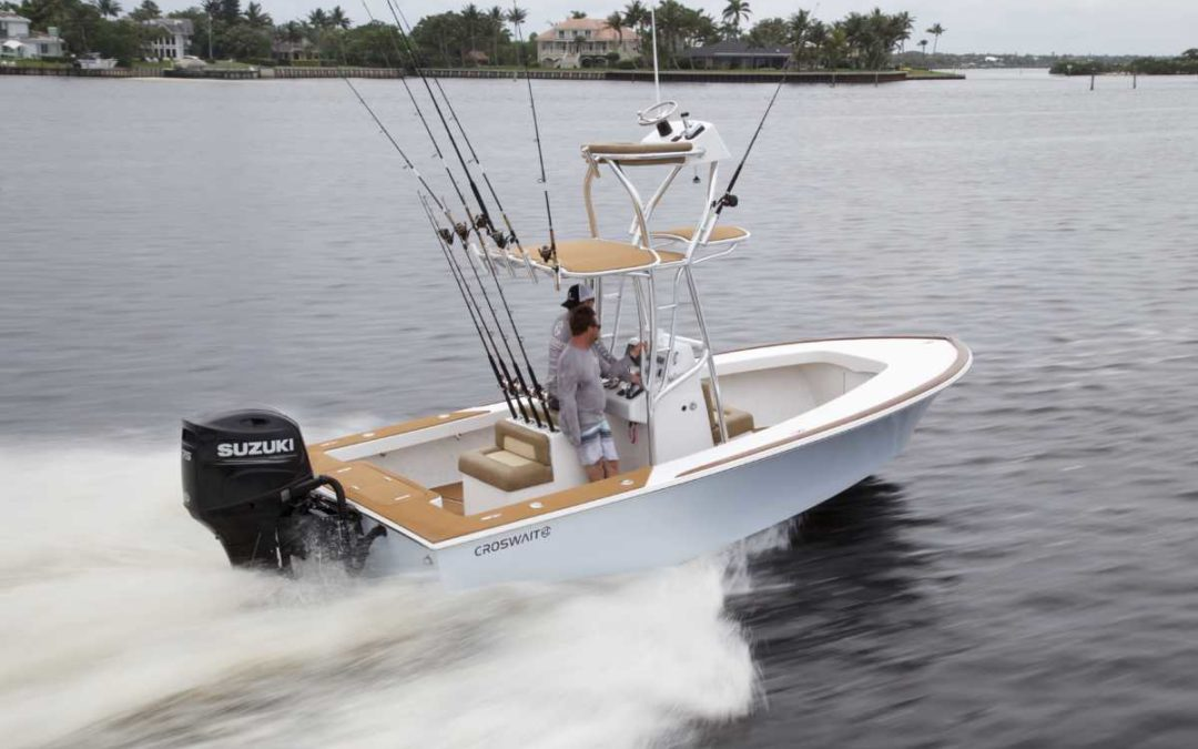 Wilmington Boat Show Opens Today