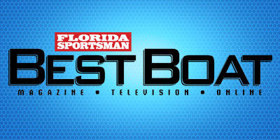 Florida Sportsman Magazine Best Boat Featuring the CROSWAIT 21 Airs October 26